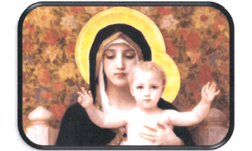 Solemnity of Mary, The Holy Mother